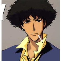 Image of Spike Spiegel