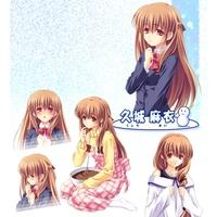 Image of Mai Kushiro