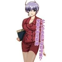 Image of Shizuka Shindou