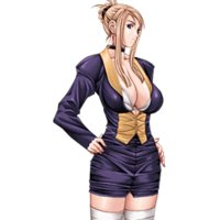 Image of Reina Morimoto