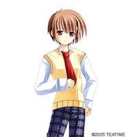 Image of Naoya Kousaka