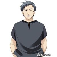 Kazuma Mitake