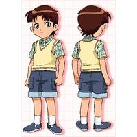Image of Ayumu Yamato