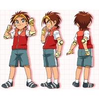 Image of Sho Yamato