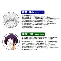 Profile Picture for Ichigora Suzuhara