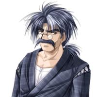 Image of Rokusuke Touma