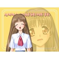 Anna Matsumoto