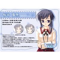 Profile Picture for Mana Sakurai