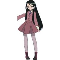 Kasumi Kisaragi