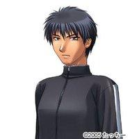 Ryuu Kamiyama