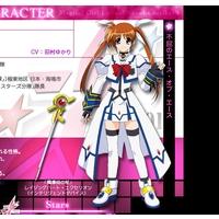 Profile Picture for Nanoha Takamachi