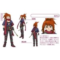 Image of Midori
