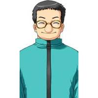 Image of Chikara Ookubo