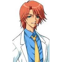 Image of Misaki-sensei