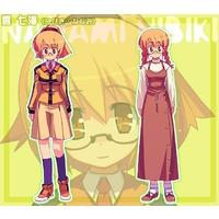 Image of Nanami Hibiki