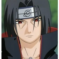 Profile Picture for Itachi Uchiha