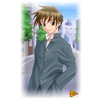 Image of Motoki Homura