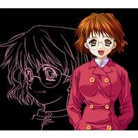 Shiori Ikoma