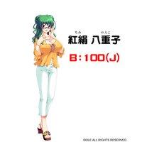 Profile Picture for Yaeko Momi