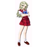 Image of Ryouka Yuuki