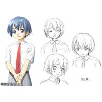 Profile Picture for Yukari Takemoto