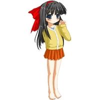 Image of Amane Yoshizaki