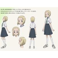 Image of Hazuki Torikai