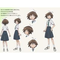 Image of Nagisa Kurihara