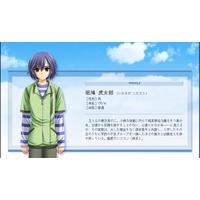 Image of Kotarou Ikaruga