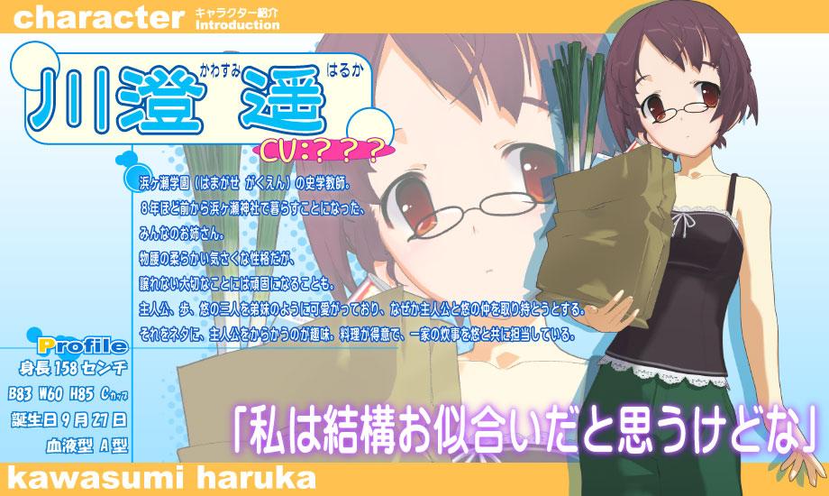 https://rei.animecharactersdatabase.com/./images/timeleap/Kawasumi_Haruka.jpg