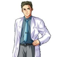 Image of Takeshi Koga