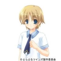 Image of Jun Kurusu