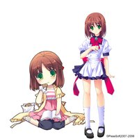 Image of Haruka Shidou