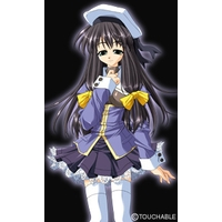 Image of Alice Katsuragi