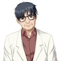 Morimoto Hisashi