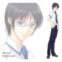 Yuya Ayase