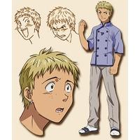 Image of Kyousuke Kawachi