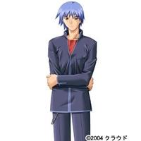 Image of Touya Sakaki