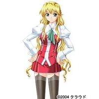Image of Kyouka Saionji