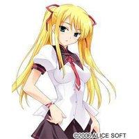 Profile Picture for Akina Natsume