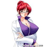 Image of Sanae Kagura