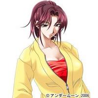 Profile Picture for Akane Koga