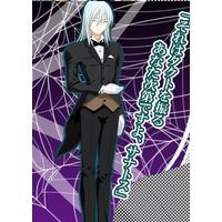Profile Picture for Takumi Hyoudou