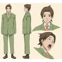 Image of Fumiaki Uchida