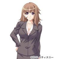 Kayako Hiiragi