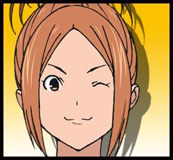 Popular Characters from Bakuman. <b>Akito Takagi</b> - Kaya_Miyoshi