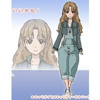 Image of Sayomi Hanawa