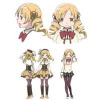Image of Mami Tomoe