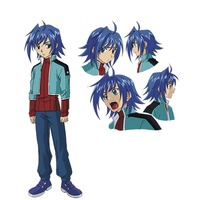 Profile Picture for Aichi_Sendou