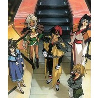 Quotes from Outlaw Star